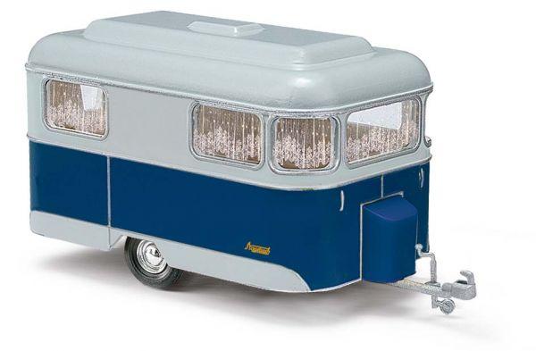 nagetusch venta auto Busch 51750 blanco//azul h0 auto modelo 1:87