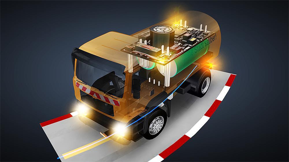 Faller 163701 HO Car-System Umrüstkit  analog-digital #NEU in OVP##