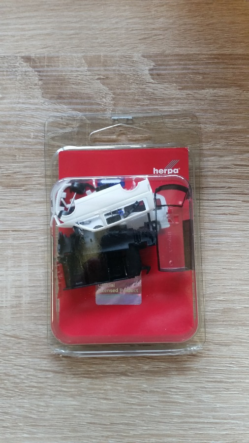 Facelift VW Volkswagen T6 Notarzt Weiss Rot Transporter Kasten Version T5 Ab 2