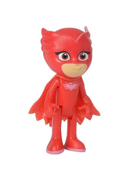 Dickie 203141001-pjmasks//PJ Masks-Jeu personnage Single Pack GECKO-Mobile-Neuf